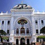 古都スクレ / Historic City of Sucre