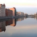 サンクトペテルブルク歴史地区と関連建造物群