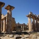 キュレネ(キレーネ)の考古学遺跡 / Archaeological Site of Cyrene
