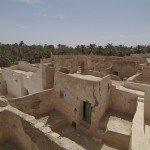 ガダメス(ガダミス)旧市街 / Old Town of Ghadames