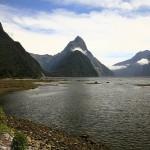 テ・ワヒポウナム-南西ニュージーランド / Te Wahipounamu – South West New Zealand