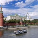 モスクワのクレムリンと赤の広場 / Kremlin and Red Square, Moscow