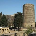 城壁都市バクー、シルヴァンシャー宮殿、及び乙女の塔