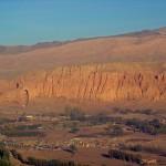バーミヤン渓谷の文化的景観と古代遺跡群