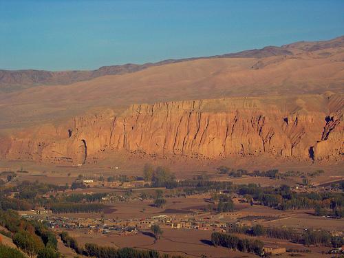 バーミヤン渓谷の文化的景観と古代遺跡群の画像 p1_7