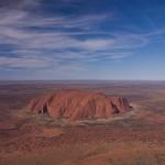 ウルル(エアーズロック)-カタ・ジュタ国立公園 / Uluru-Kata Tjuta National Park