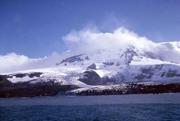 ハード島とマクドナルド諸島