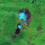 カムチャツカ火山群 / Volcanoes of Kamchatka