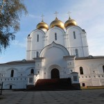 ヤロスラヴリの歴史地区 / Historical Centre of the City of Yaroslavl