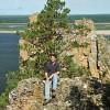 レナ川石柱自然公園 / Lena Pillars Nature Park