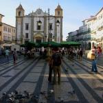 エヴォラ歴史地区 / Historic Centre of Évora