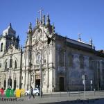 ポルト歴史地区 / Historic Centre of Oporto