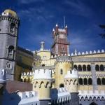 シントラの文化的景観 / Cultural Landscape of Sintra