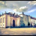 コインブラ大学-アルタとソフィア / University of Coimbra – Alta and Sofia