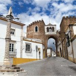 国境防衛都市エルヴァスとその要塞群 / Garrison Border Town of Elvas and its Fortifications