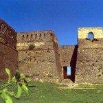 デルベントのシタデル(城塞)、古代城壁、要塞建築物群 / Citadel, Ancient City and Fortress Buildings of Derbent