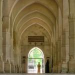バゲルハットのモスク都市 / Historic Mosque City of Bagerhat