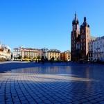 クラクフ歴史地区 / Cracow's Historic Centre