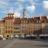ワルシャワ歴史地区 / Historic Centre of Warsaw