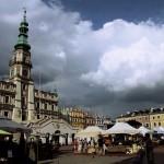 ザモシチ旧市街 / Old City of Zamość