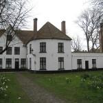 フランドル地方のベギン会修道院群 / Flemish Béguinages