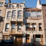 建築家ヴィクトル・オルタの主な都市邸宅群 / Major Town Houses of the Architect Victor Horta (Brussels)