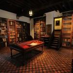 プランタン・モレトゥス印刷博物館 / Plantin-Moretus House-Workshops-Museum Complex