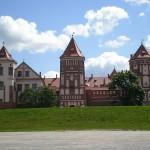 ミール地方の城と関連建物群 / Mir Castle Complex