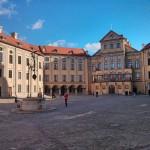 ネースヴィジにあるラジヴィウ家の建築的・居住的・文化的複合体 / Architectural, Residential and Cultural Complex of the Radziwill Family at Nesvizh