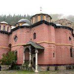 リラ修道院 / Rila Monastery